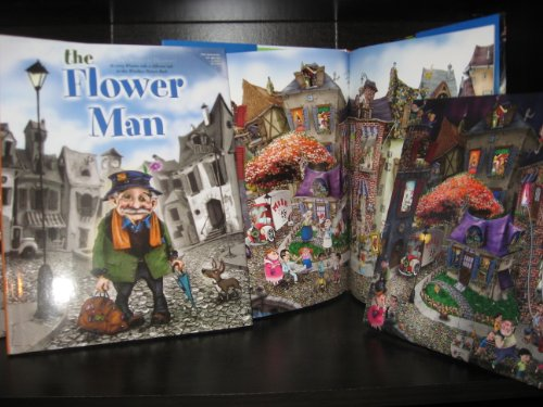 9781741106787: The Flower Man