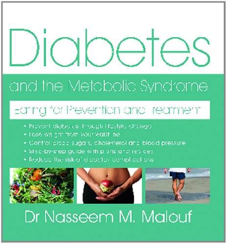 Diabetes and the Metabolic Syndrome: Malouf, Nasseem