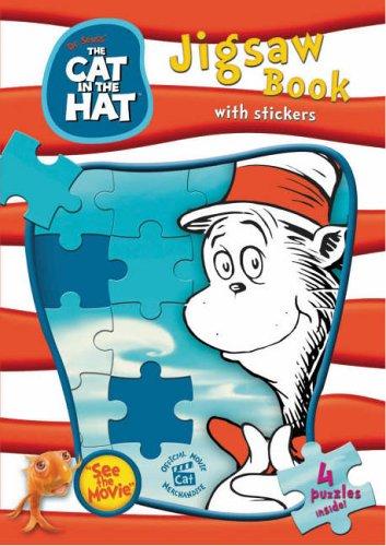 Cat in the Hat - Dr Seuss: Seuss, Dr