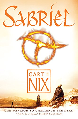 9781741140408: Sabriel Book 1 In The Old Kingdom [Paperback] by Garth Nix