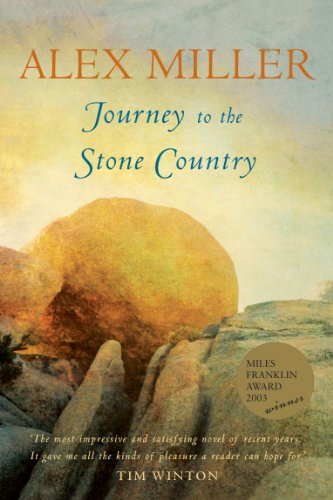 9781741141467: Journey to the Stone Country