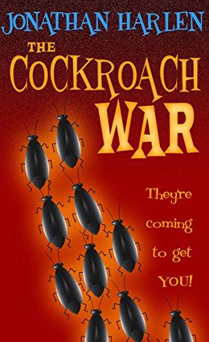 9781741141689: The Cockroach War