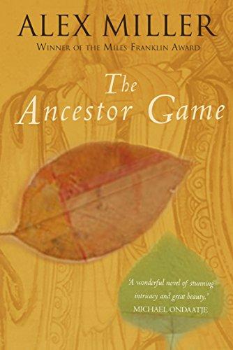 9781741142266: The Ancestor Game