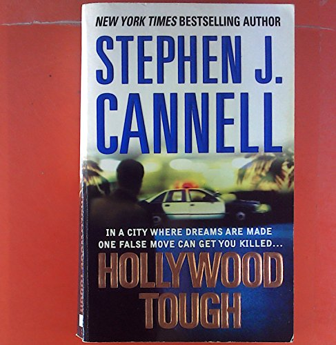 9781741142419: Hollywood Tough