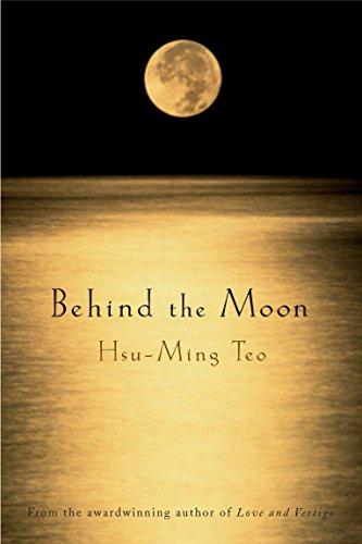 9781741142433: Behind the Moon