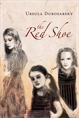 9781741142853: The Red Shoe