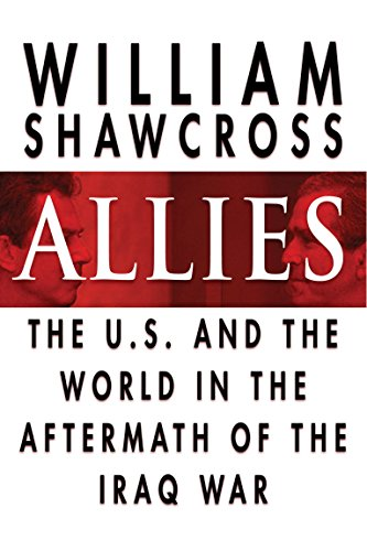 Allies. The U.S. and the world in the aftermath of the Iraq war