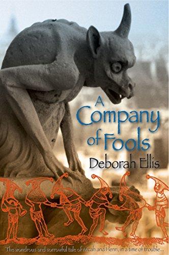 9781741143065: Company of Fools, A