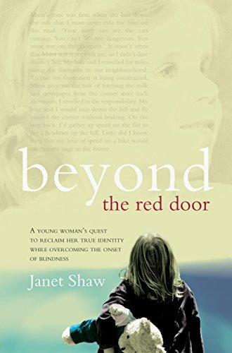 9781741143195: Beyond the Red Door