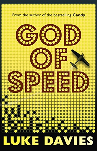 9781741143508: God of Speed