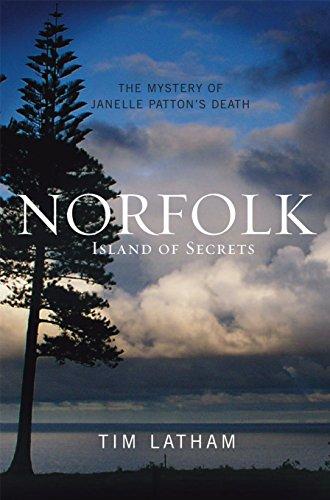 9781741143737: Norfolk: Island of Secrets