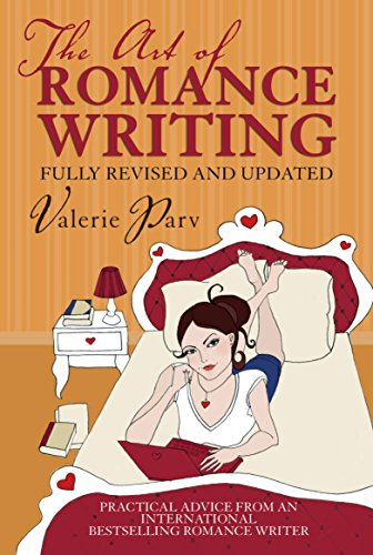 9781741143744: The Art of Romance Writing: Practical Advice from an International Bestselling Romance Writer