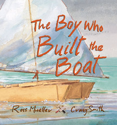 Boy Who Built the Boat