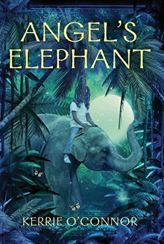 9781741144048: Angel's Elephant (Telares Trilogy)
