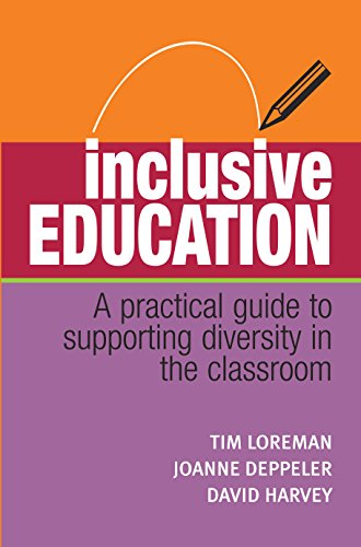 9781741144093: Inclusive Education: A Practical Guide to Supporting Diversity in the Classroom