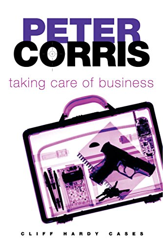 Taking Care of Business: Peter Corris