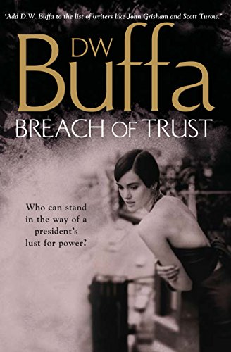9781741144406: Breach of Trust