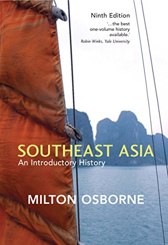 9781741144482: Southeast Asia: An Introductory History
