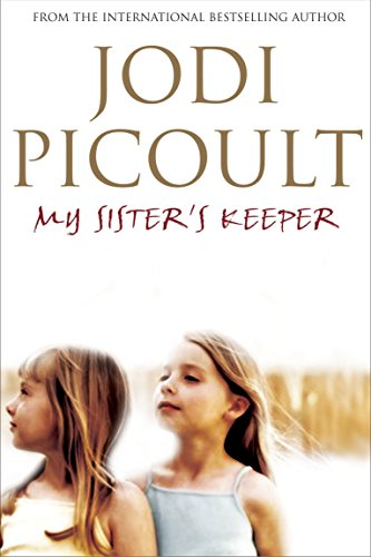 9781741145052: MY SISTER'S KEEPER