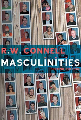 9781741145199: Masculinities Second Edition