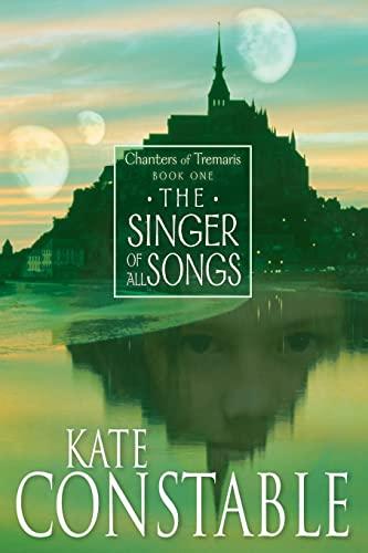 9781741145328: Singer of All Songs