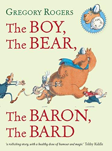 9781741145359: The Boy, the Bear, the Baron, the Bard