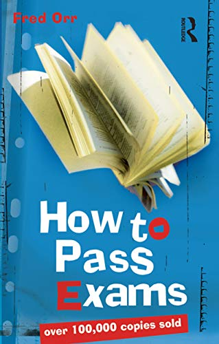 9781741145519: How to Pass Exams