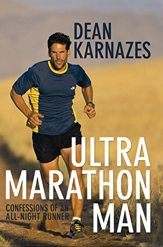 9781741146011: Ultra Marathon Man: Confessions of an All-Night Runner [Paperback] by Karnaze...