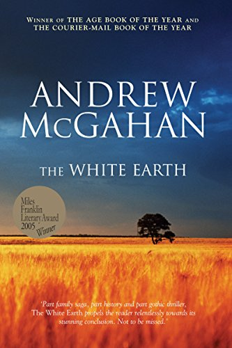 9781741146127: The White Earth