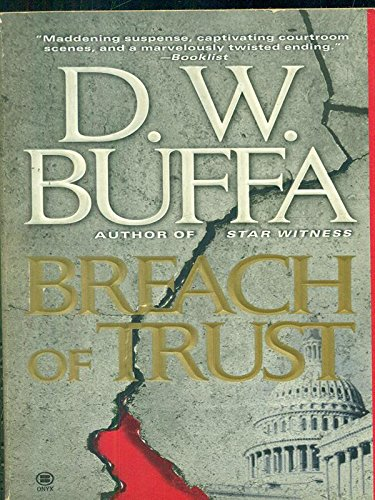 9781741146387: Breach of Trust