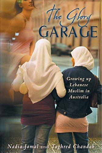 9781741146493: The Glory Garage: Growing up Lebanese Muslim in Australia