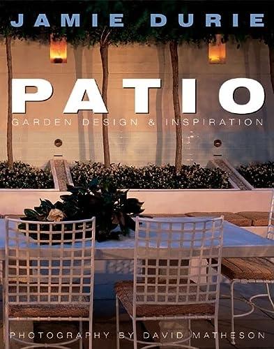 9781741146547: Patio: Garden Design & Inspiration