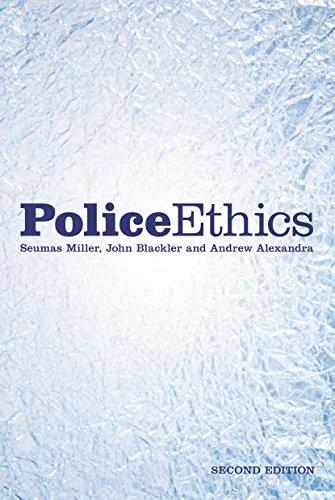 9781741146776: Police Ethics