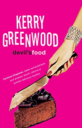 9781741147100: Devil'S Food: Corinna Chapman's Murder Mysteries 3
