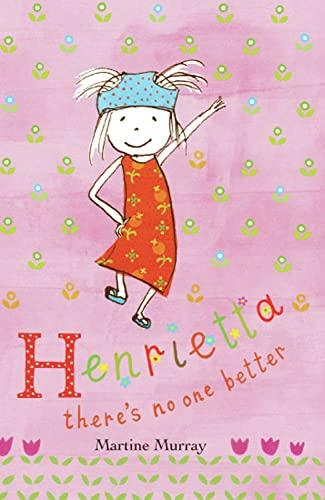 9781741147186: Henrietta There's No One Better