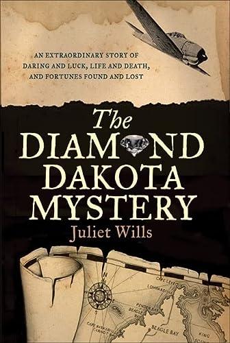 9781741147452: The Diamond Dakota Mystery