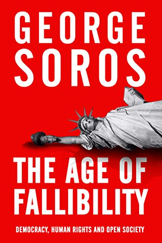 9781741147650: The Age of Fallibility: Consequences of the War on Terror