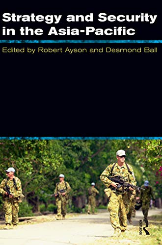 9781741147988: Strategy and Security in the Asia-Pacific