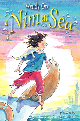 9781741148619: Nim at Sea