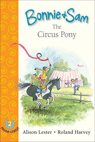 9781741148879: Bonnie and Sam 2: The Circus Pony