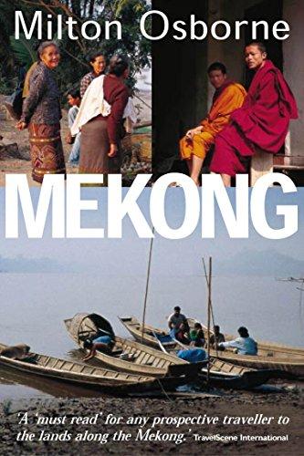 9781741148930: Mekong