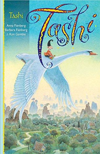 Tashi (Paperback): Barbara Fienberg, Kim