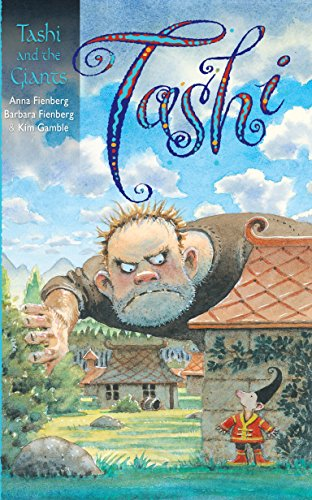 Tashi and the Giants (Tashi series): Anna Fienberg; Barbara