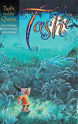 Tashi and the Ghosts (Tashi series): Anna Fienberg, Barbara