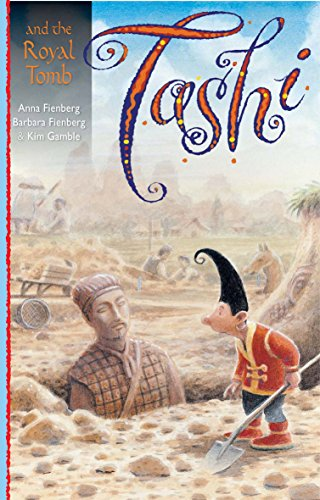 9781741149739: Tashi and the Royal Tomb (Tashi series) (Bk. 10)