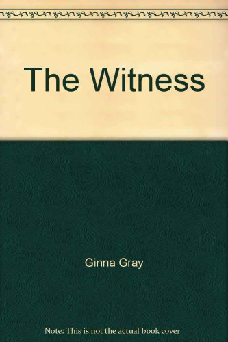 9781741160147: The Witness