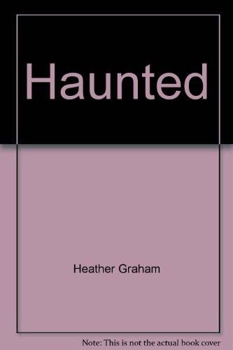 9781741160963: Haunted