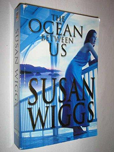 9781741161359: The Ocean Between Us