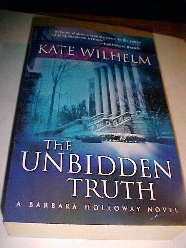 9781741161748: Unbidden Truth
