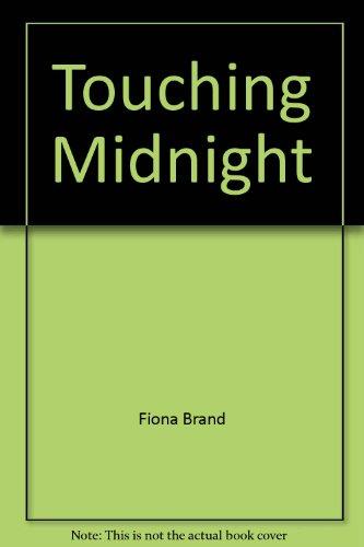 9781741162165: Touching Midnight